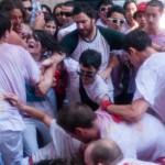 Momenticos San Fermineros 2013 –  Agobio