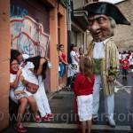 """Momenticos San Fermineros 2013 – """"Los Txikis"""""""