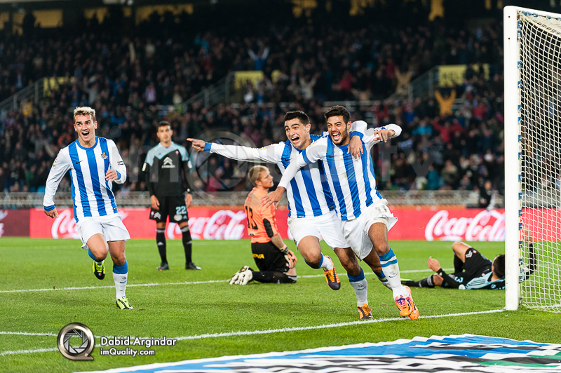 Remontada «Real» (Photos)