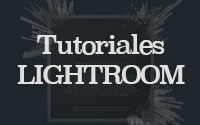 Tutoriales Lightroom