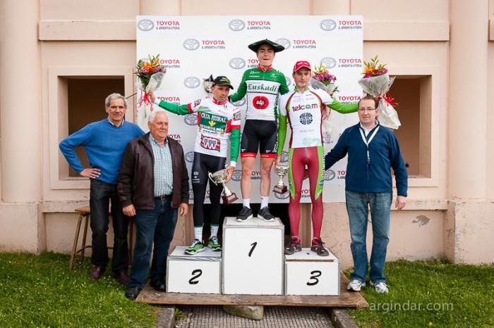 LXI premio San Lorenzo-Torneo lehendakari sub23-6619