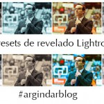 Descarga de 8 Presets de revelado lightroom